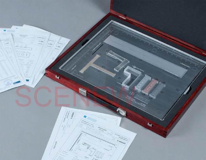 德国KOWOTEST CR 成像质量指示器 CR Phantom